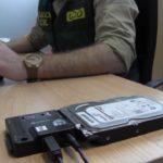 Guardia Civil Propiedad Intelectual Internet