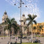 Lima_Perú_Plus Ultra Líneas Aéreas