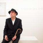 Retrato Cristino de Vera Exposición CaixaForum Madrid 04.
