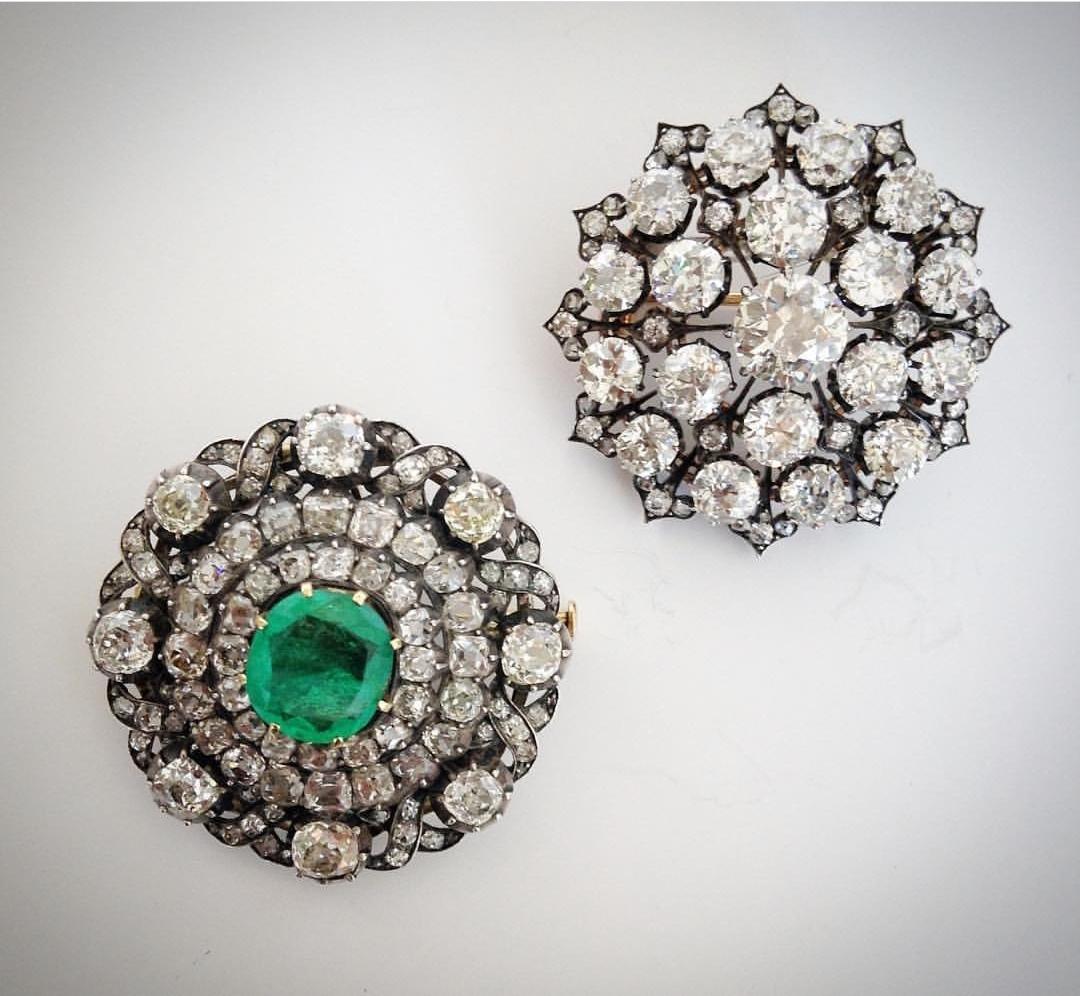 49078470590c FERIARTE 2018 reúne las joyas antiguas más exclusivas - Revista de ...