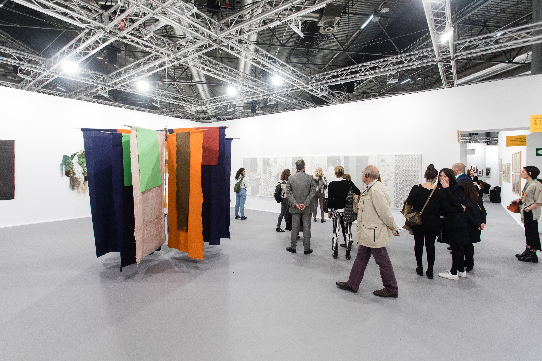 c23d04df9cc1 Un día después del cierre de la 38ª edición de la Feria Internacional de  Arte Contemporáneo ARCOmadrid