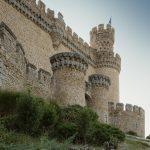 Castillo Manzanares El Real 2