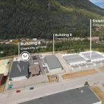 Centro de Datos DC2 Telemark – Rjukan (Green Mountain)