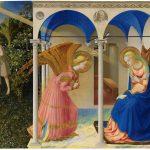 La Anunciación de Fra Angelico2