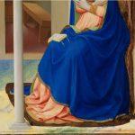Manto de la Virgen