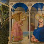 La Anunciación de Fra Angelico1