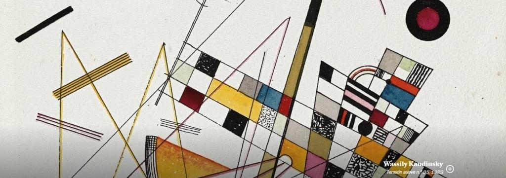 Resultado de imagen de La Bauhaus en las colecciones Thyssen