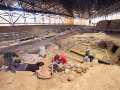 Parque Arqueológico Cueva Pintada