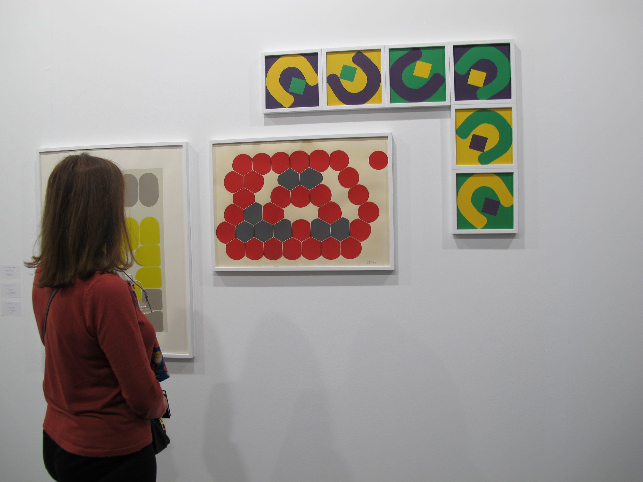Balance positivo en ARCOmadrid apoyado por el mundo del arte - Revista de Arte - Logopress