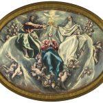 El Museo del Prado expone las obras del Greco de Illescas en Toledo1
