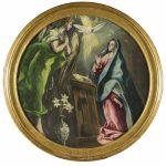 El Museo del Prado expone las obras del Greco de Illescas en Toledo3