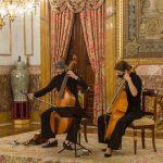 La mujer en la música de los Reales Sitios