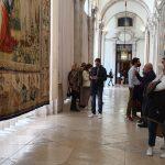 Exposición 'Rafael en Palacio. Tapices para Felipe II' (2)