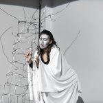 Un_tiempo_enorme-monodrama_copy _Michelle Mateos