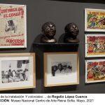 Museo Reina Sofía. SALA 422 (2)