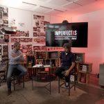 IMPERFECTXS_Santiago Miguélez, director de Marketing de Hijos de Rivera y Diego Guerrero, DsTAGE (2)