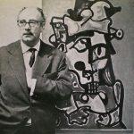en la Art Gallery Buenos Aires, 1970