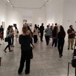 Museo Reina Sofía Presentación Colección, Episodio 4, Nacimiento Vanguardias. Foto LOGOPRESS (4)