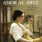 portada AMOR AL ARTE – con premio
