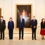 Goya en el Banco de España1